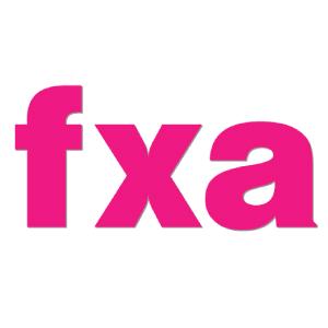 FXA  te desea un feliz cumpleaños!