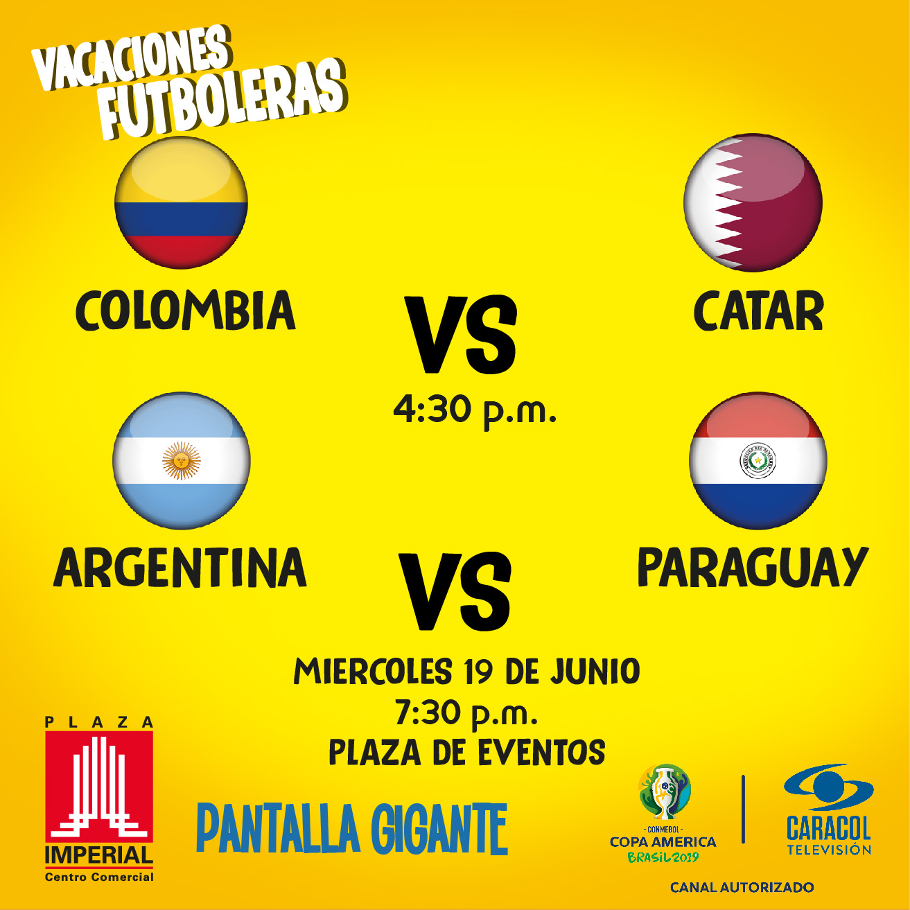 colombia vs paraguay - photo #3